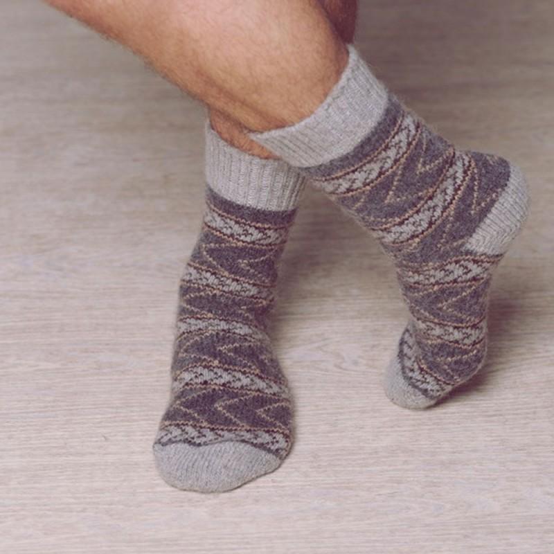 фото в носках шерстяных самое важное